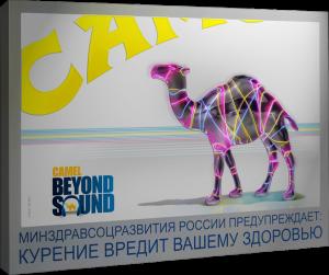 лайтбокс camel