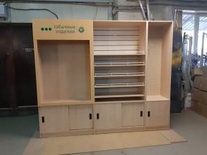 шкаф для магазинов для продажи табачной продукции